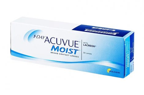 1 Day Acuvue Moist (30 Linsen)