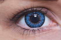 ColourVUE BigEyes Cool Blue (x2)