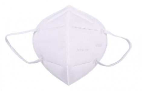 Protection mask KN95/FFP2 class